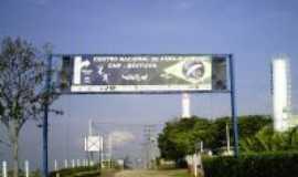Boituva - Centro nacional de P�ra-Quedismo!, Por Cristiane -